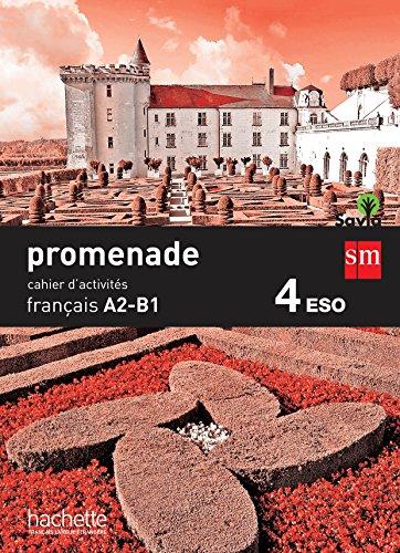 Cahier de français 4 eso promenade
