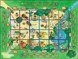 Häuptling Puzzlenase - HABA 4534 - Puzzle und Spiel