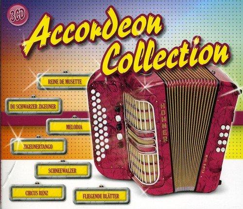 Accordeon Collection