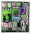 Monster High - Crea Monster