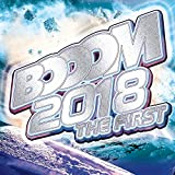 Booom 2018 The First [Explicit]