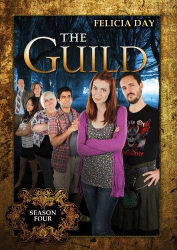Bild von Guild: Season 4 [DVD] [Region 1] [NTSC] [US Import]