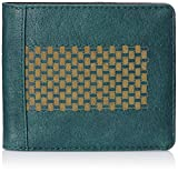 Baggit GW Dido Forestdew Men's Wallet (Green)