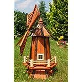 Moulin vent jardin - Moulin a vent decoratif ...