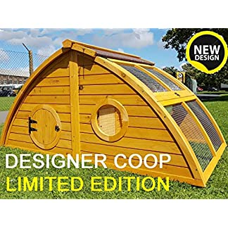 Cocoon HALF MOON - ONLY SOLD BY SELLER ON AMAZON NOW WITH OPENING ROOF FOR EASY CLEANING Cocoon HALF MOON – ONLY SOLD BY SELLER ON AMAZON NOW WITH OPENING ROOF FOR EASY CLEANING 61oJvkn63jL