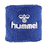 Hummel Old School SMALL Wristband True Blue/White