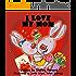 I Love My Mom (children's books, kids books ,Bedtime stories for children): (children book, picture books, beginner reader books) (I Love to...Bedtime stories children's books collection Book 6)