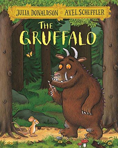 The Gruffalo par Julia Donaldson