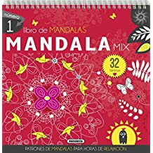 Mandala mix 1