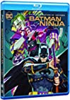 Batman Ninja - Blu-ray - DC COMICS