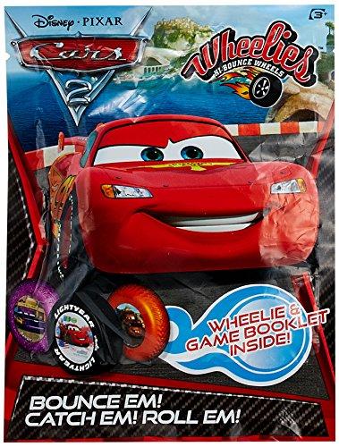 Wheelies Sammlertüte (Wheelies Cars 2)