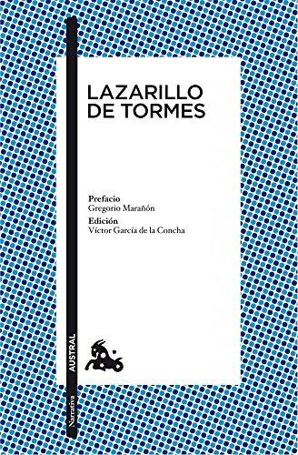 Lazarillo de Tormes (Clásica) por Anónimo