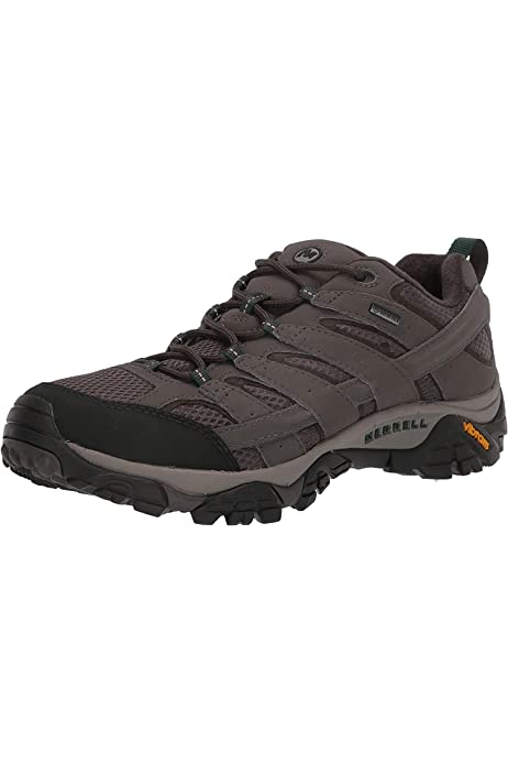 Moab 2 GTX Low Rise Hiking Boots