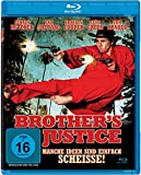 Brother's Justice (Blu-Ray) [Import allemand]