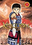 Kingdom Edition simple Tome 1