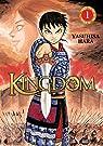 Kingdom, tome 1 par Hara