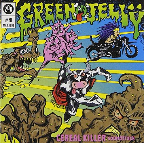 Cereal Killer Soundtrack