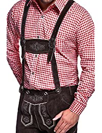 MT Styles chemise traditionnelle homme TH-30