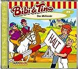 Bibi und Tina-Der Millionär