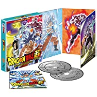 Dragon Ball Super - Box 10