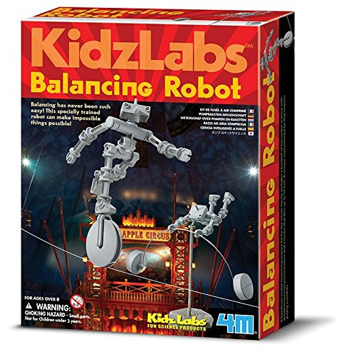 4m Kidz Labs Balancing Roboter