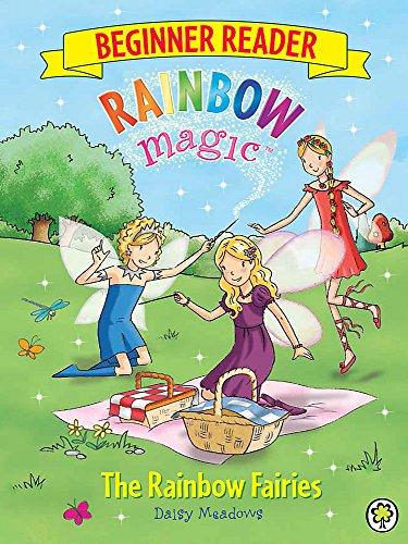 The Rainbow Fairies: Book 1 (Rainbow Magic Beginner Reader)
