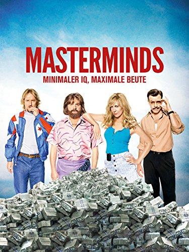 Masterminds [dt./OV]
