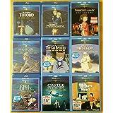 Best of Miyazaki Studio Ghibli Blu-ray Collection