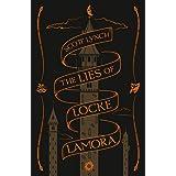 Lynch, S: Lies of Locke Lamora: Collector's Tenth Anniversary Edition