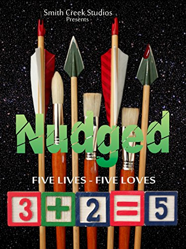 Nudged Cover