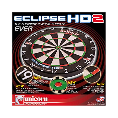 Unicorn Eclipse HD2 TV Edition Verpackung