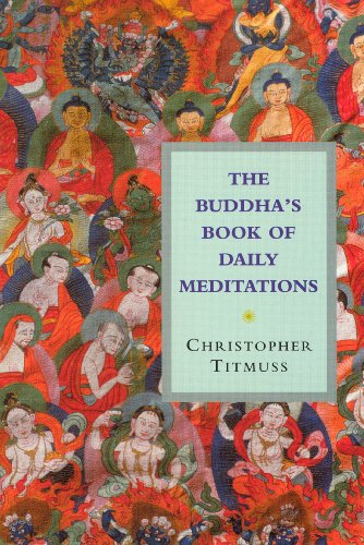 The Buddha's Book Of Daily Meditations (English Edition)
