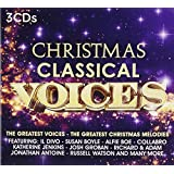 X-Mas Classical Voices