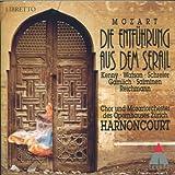 Mozart: Die Entführung aus dem Serail (Gesamtaufnahme) (Aufnahme 1985)