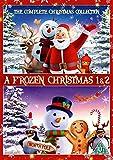 A Frozen Christmas Boxset [Edizione: Regno Unito]