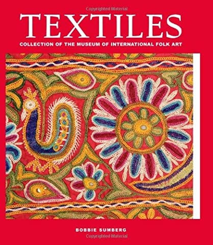Textiles: Collection of the Museum of International Folk