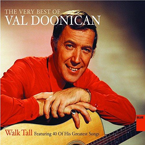 Walk Tall: The Very Best Of Va...