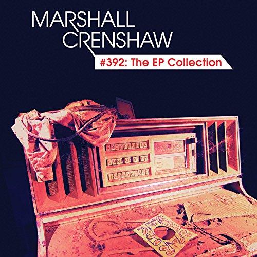 Crenshaw-cd Marshall (#392:the Ep Collection)