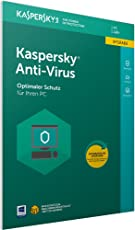 Kaspersky Anti-Virus 2018 Upgrade | 1 Gerät | 1 Jahr | Windows | Download
