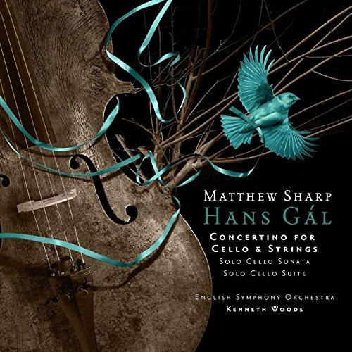 Preisvergleich Produktbild Cello Concertino & Works for Solo Cello
