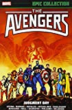 Avengers Epic Collection: Judgement Day