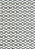 GAH-Alberts 467333 Streckmetallblech - Stahl, 600 x 1000 x 1,2 mm