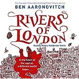 Rivers of London: PC Peter Grant, Book 1