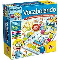 Lisciani Giochi 48878 Piccolo Genio Talent School Vocabolando