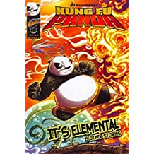 [Kung Fu Panda: It's Elemental & Other Stories] (By: Matt Anderson) [published: May, 2012]