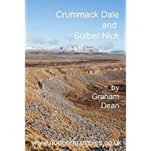 Crummack Dale and Sulber Nick (Rambling - mainly in northern England)