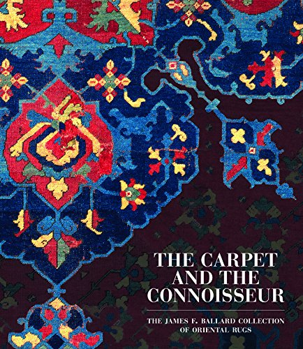 (CARPET AND THE CONNOISSEUR, THE PB)