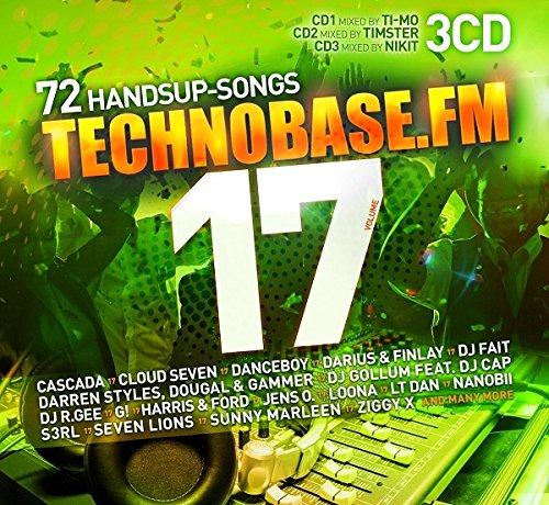 TechnoBase.FM Vol. 17 Fm-base