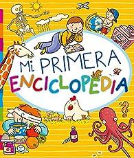 Mi primera enciclopedia par  Varios autores