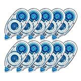 Plus tape glue R TG-210-10P 37-397 (japan import)